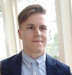 Jesper Kärkkäinen Hammaslaborantti Kuopiosta